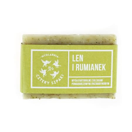 flax-and-chamomile-soap-bar