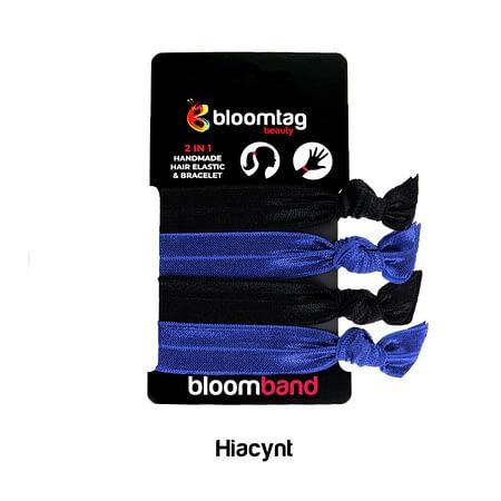 Bloomband podróżne gumki do włosów